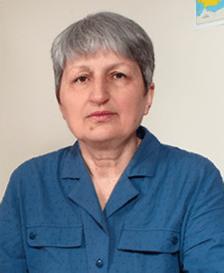 Веска Кьосева